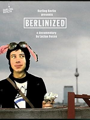 Where to stream Berlinized
