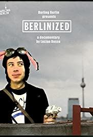 Berlinized Poster