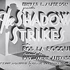 The Shadow Strikes (2021)