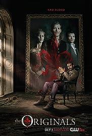 The Originals: Awakening Poster
