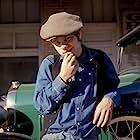 Michael J. Pollard in Bonnie and Clyde (1967)