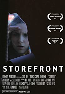 1080p movie trailers download Storefront by [avi]
