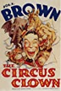 The Circus Clown (1934) Poster