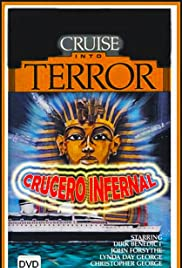 Cruise Into Terror (1978) Poster - Movie Forum, Cast, Reviews