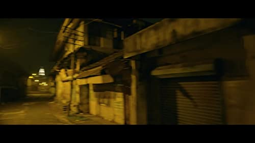Chola (2018) Trailer