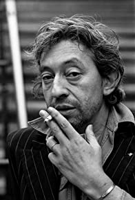 Primary photo for Serge Gainsbourg