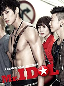 Whats a good site to watch new movies Mr. Idol by Soo-Kyung Kwon [1020p]