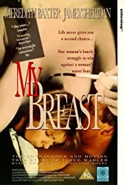 My Breast Poster
