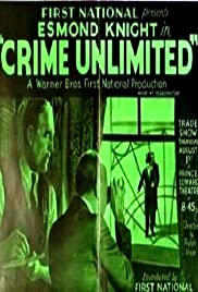 Crime Unlimited Poster