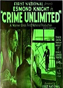 Legal dvd movie downloads Crime Unlimited [1280x1024]