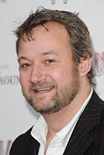 James Dreyfus Picture