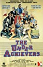The Under Achievers (1987) Poster