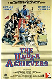 The Under Achievers