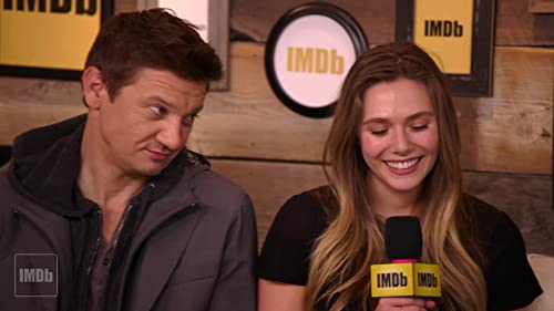 Sundance 2017: Jeremy Renner Steals Elizabeth Olsen's Thunder