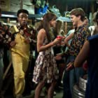 Aubrey Plaza, Johnny Simmons, and Donald Glover in The To Do List (2013)