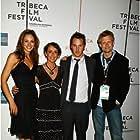 "Katrina Nelson at the ""New York Waiting"" premiere, Tribeca Film Festival"