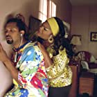 Mike Epps and Mo'Nique in Welcome Home, Roscoe Jenkins (2008)
