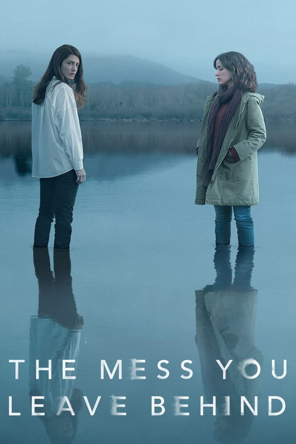 The Mess You Leave Behind – Season 1