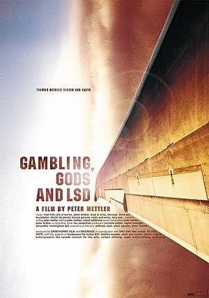 Where to stream Gambling, Gods and LSD