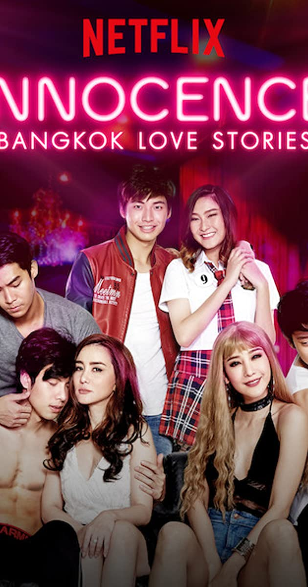 descarga gratis la Temporada 1 de Bangkok Love Stories: Innocence o transmite Capitulo episodios completos en HD 720p 1080p con torrent