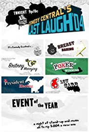 Last Laugh '04 Poster