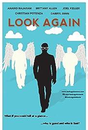 Look Again Poster