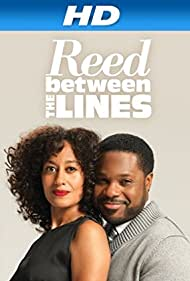 Tracee Ellis Ross and Malcolm-Jamal Warner in Reed Between the Lines (2011)