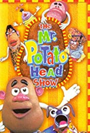The Mr. Potato Head Show Poster