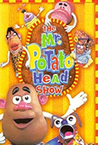 Primary photo for The Mr. Potato Head Show