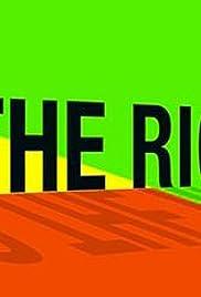 Do the Right Film: Le cinéma Black américain aujourd'hui Poster