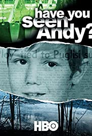 Have You Seen Andy? (2003) Poster - Movie Forum, Cast, Reviews