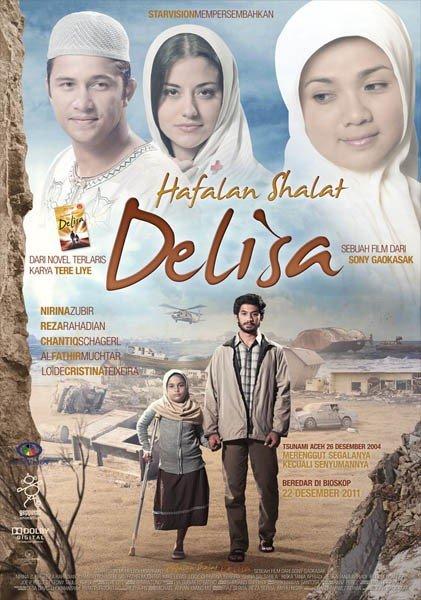 Hafalan Shalat Delisa (2011) - IMDb