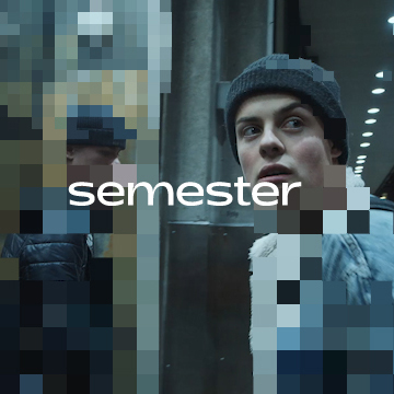 SEMESTRAS (3 sezonas) / SEMESTER Season 3