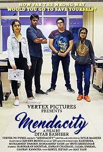 Watch free movie mobile Mendacity by Diyab Basheer [1920x1080]