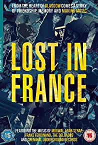 Primary photo for Lost in France