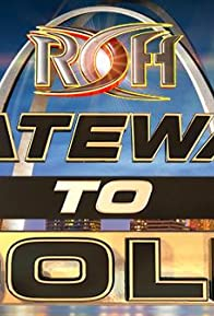 Primary photo for ROH: Gateway to Gold