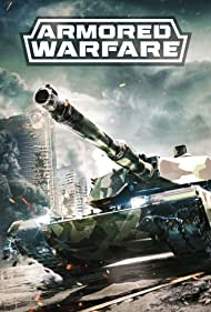 Armored Warfare (2015)