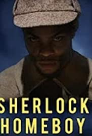 Sherlock Homeboy: Part 3 Poster