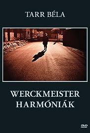 Werckmeister harmóniák Poster
