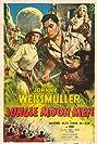 Jungle Moon Men (1955) Poster