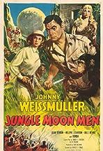 Jungle Moon Men