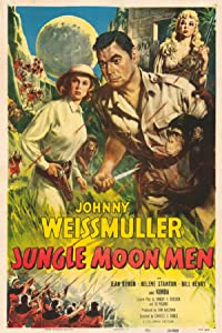 free download Jungle Moon Men