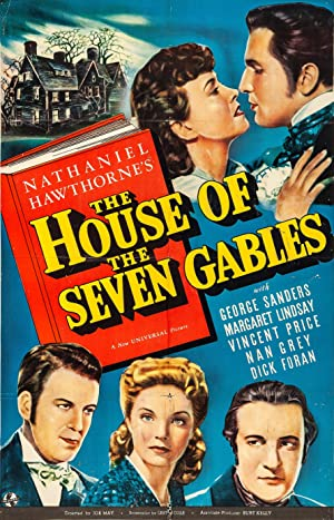 Where to stream The House of the Seven Gables