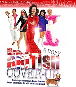 Watch hollywood movie for free A Very British Cover-Up [mp4]