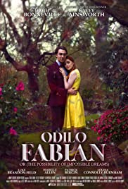 Odilo Fabian or (The Possibility of Impossible Dreams) Poster