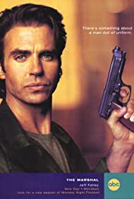 The Marshal (1995)