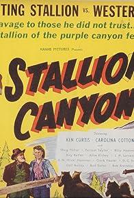 Primary photo for Stallion Canyon