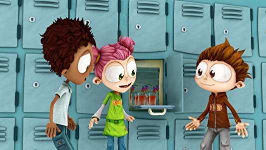 HD movie new free download The Ultimate Locker [avi]