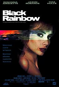Black Rainbow (1991) Poster - Movie Forum, Cast, Reviews