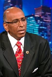 Michael Steele Picture
